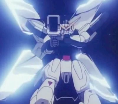 After War Gundam X online
