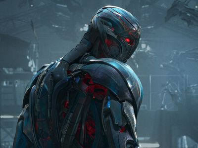 watch Avengers: Age of Ultron streaming
