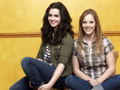 watch Switched at Birth streaming