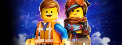 La Grande Aventure LEGO 2 online