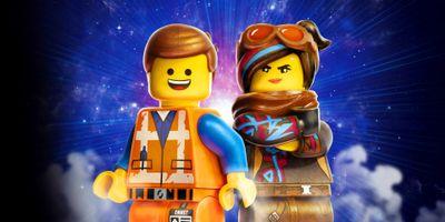 La Grande Aventure LEGO 2 en streaming