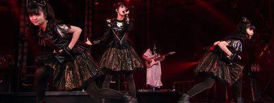 BABYMETAL: Live At Tokyo Dome online