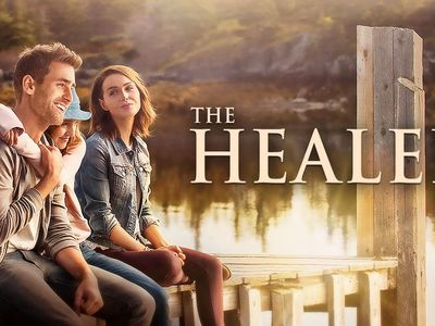 watch The Healer streaming