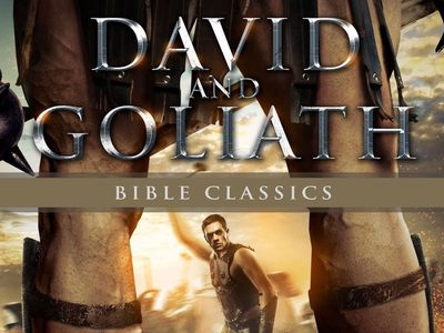 watch David and Goliath streaming