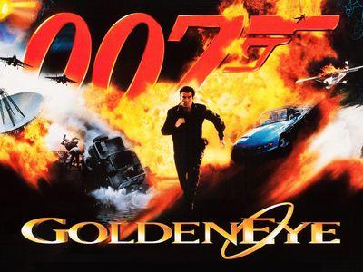 watch GoldenEye streaming