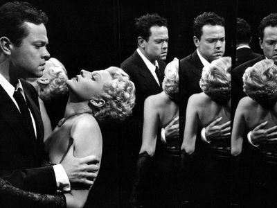 watch The Lady from Shanghai streaming