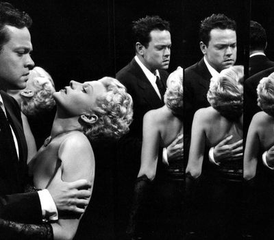 The Lady from Shanghai online