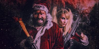 Once Upon a Time at Christmas STREAMING