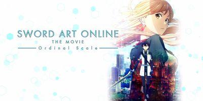 Sword Art Online : Ordinal Scale en streaming