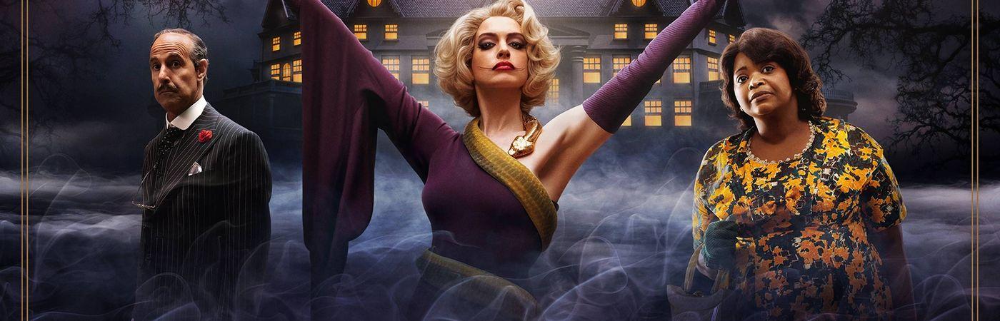 Voir film Sacrées sorcières en streaming