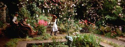 Le jardin secret online