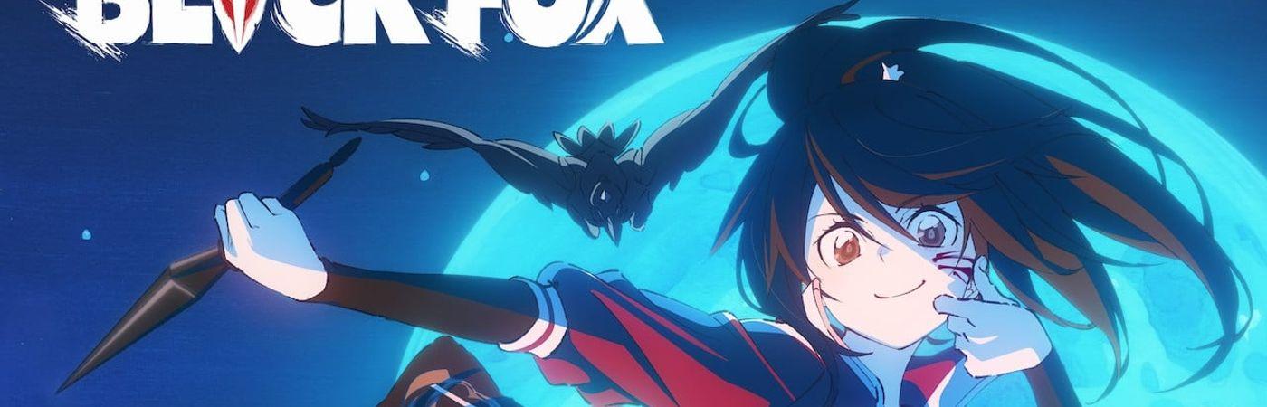 Voir film Black Fox en streaming