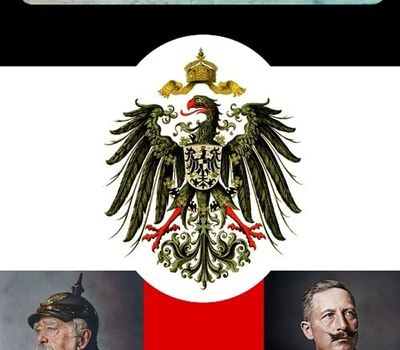 Geheimnisse des Kaiserreichs online