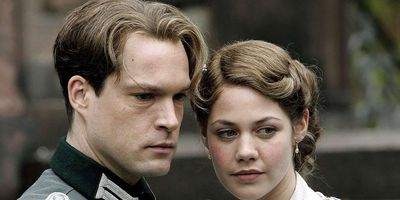 Dresde 1945, chronique d'un amour STREAMING
