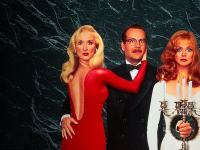 watch Death Becomes Her streaming