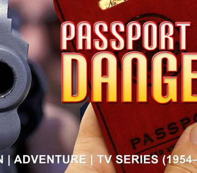 Passport to Danger online