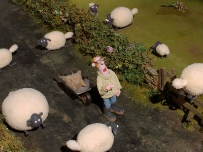 watch Shaun the Sheep Movie streaming
