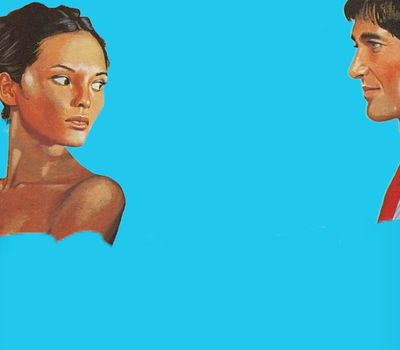 Emanuelle and the White Slave Trade online