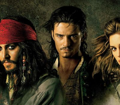 Pirates of the Caribbean: Dead Man's Chest online