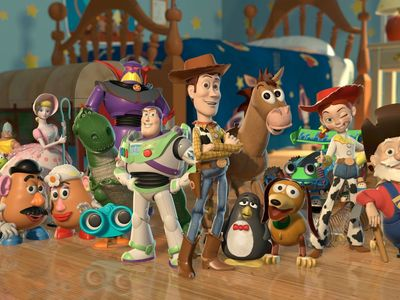 watch Toy Story 2 streaming
