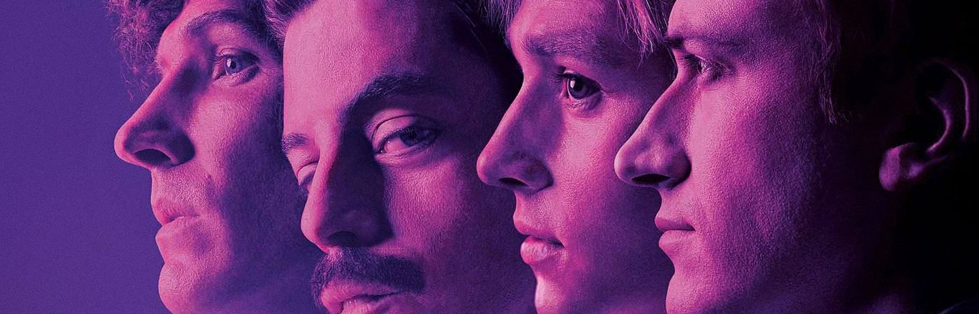 Voir film Bohemian Rhapsody en streaming