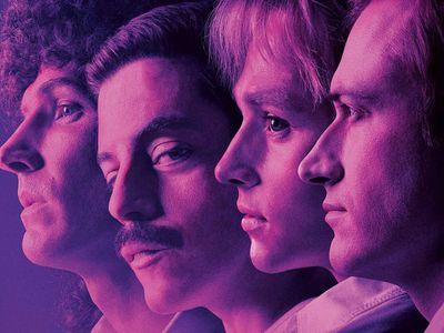 watch Bohemian Rhapsody streaming