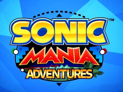 watch Sonic Mania Adventures streaming