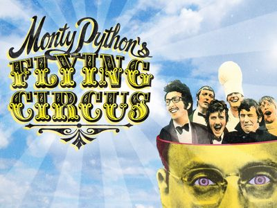watch Monty Python's Flying Circus streaming
