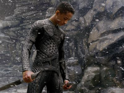 watch After Earth streaming