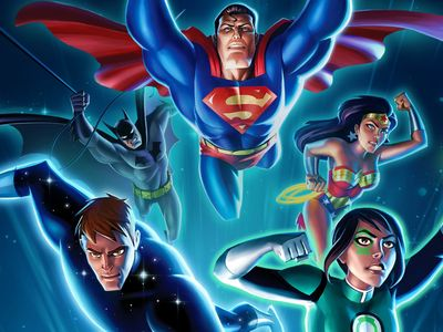 watch Justice League vs. the Fatal Five streaming