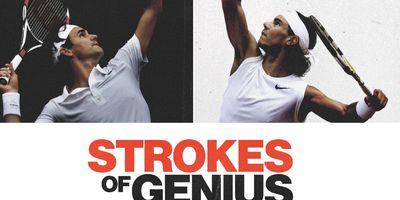 Strokes of Genius STREAMING