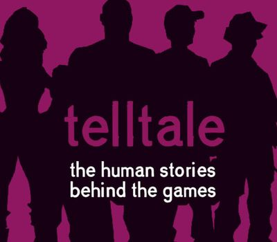 Telltale: The Human Stories Behind The Games online