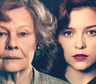 Red Joan online