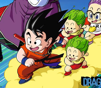Dragon Ball: Mystical Adventure online