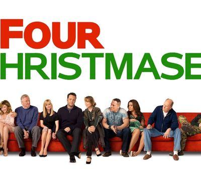 Four Christmases online