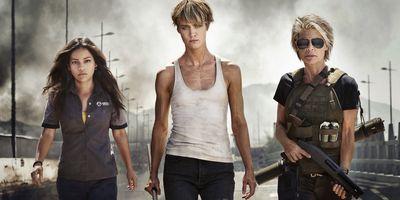 Terminator 6 en streaming