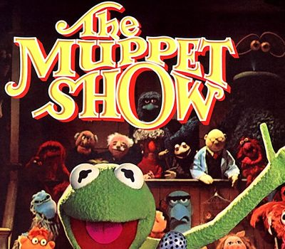 The Muppet Show online