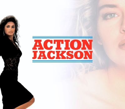 Action Jackson online