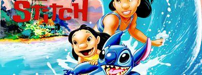 Lilo et Stitch online
