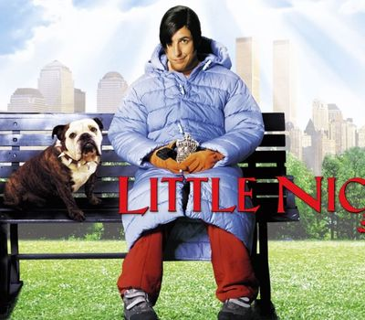 Little Nicky online