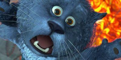 Oscar et le monde des chats en streaming