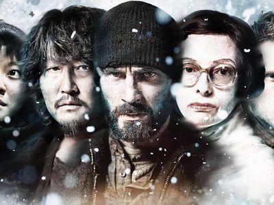 watch Snowpiercer streaming