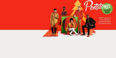 Pentatonix: A Not So Silent Night en streaming