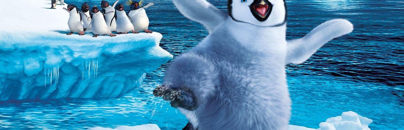 Voir film Happy Feet en streaming