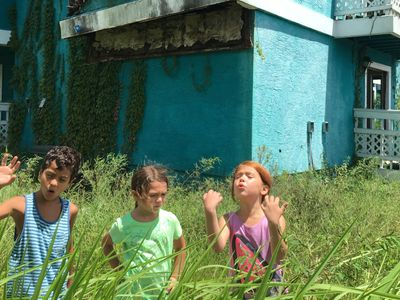 watch The Florida Project streaming