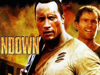 watch The Rundown streaming
