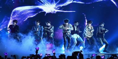 Burn the Stage: The Movie en streaming