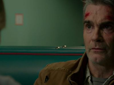 watch He Never Died streaming