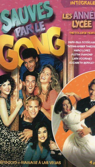 Sauvés par le gong : Les années lycée movie