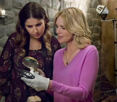 Past Malice: An Emma Fielding Mystery online